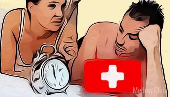 Лечение преждевременной эякуляции