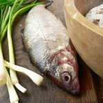 Рыба для повышения либидо