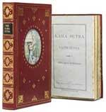 Первое издание Камасутры