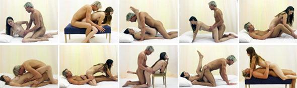 зашли этот что нужно сделать чтоб мужик остался довольный в сексе результате под стеснительные