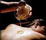 Готовим масло для эротического массажа