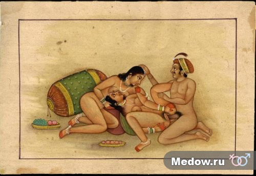 Камасутра. Картинка 102