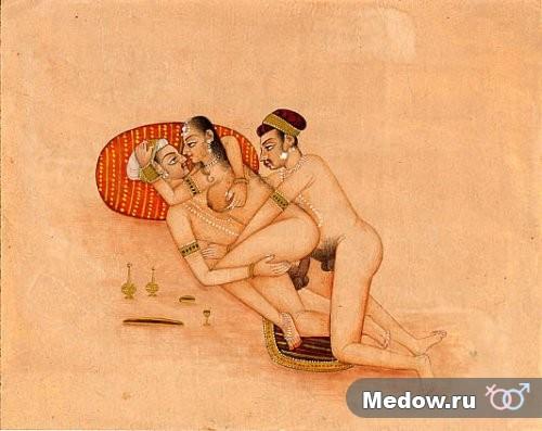 Камасутра. Картинка 109