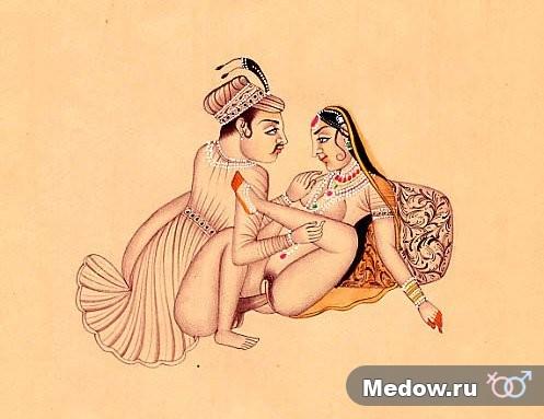 Камасутра. Картинка 112