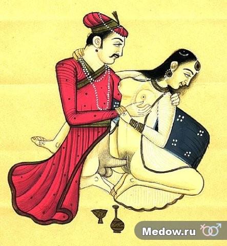 Камасутра. Картинка 15
