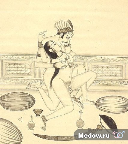 Камасутра. Картинка 1