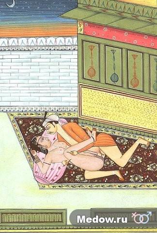 Камасутра. Картинка 44