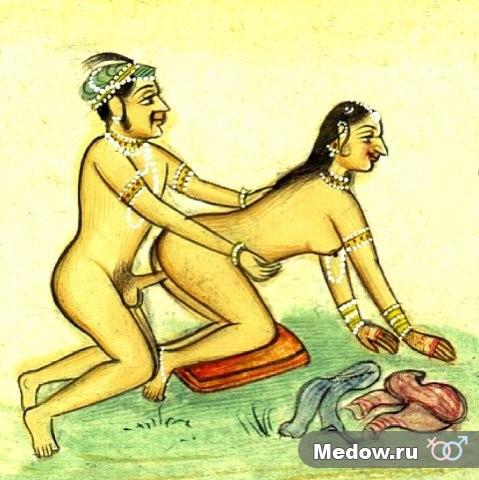 порно древняя индия