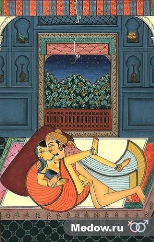 Камасутра. Картинка 62