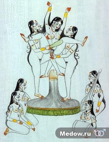 Камасутра. Картинка 72