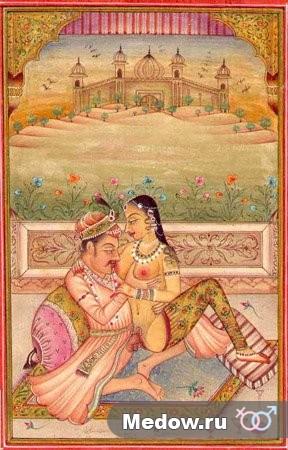 Фото индийская камасутра 13160 фотография