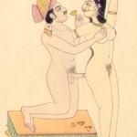 Камасутра. Картинка 80
