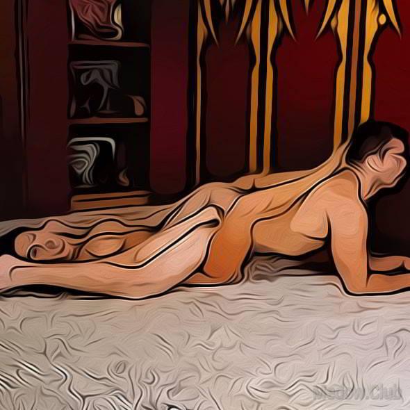 Секс оригинальные.фото