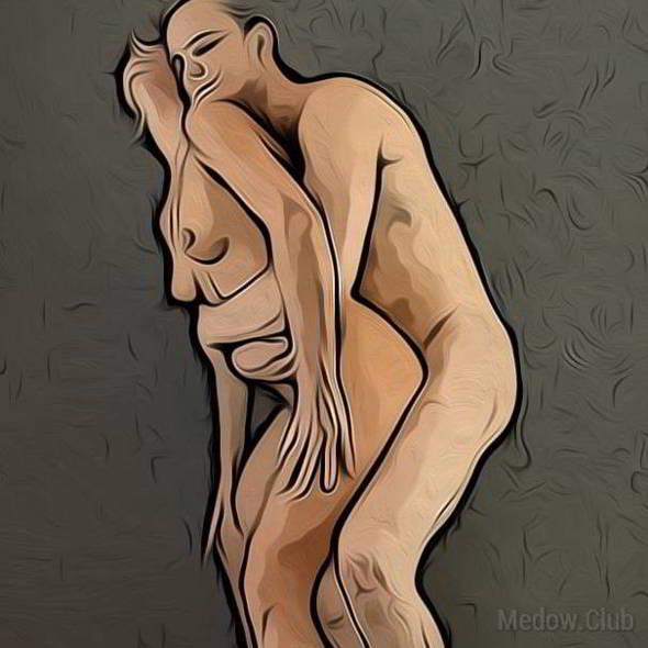 позы стоя в сексе видео