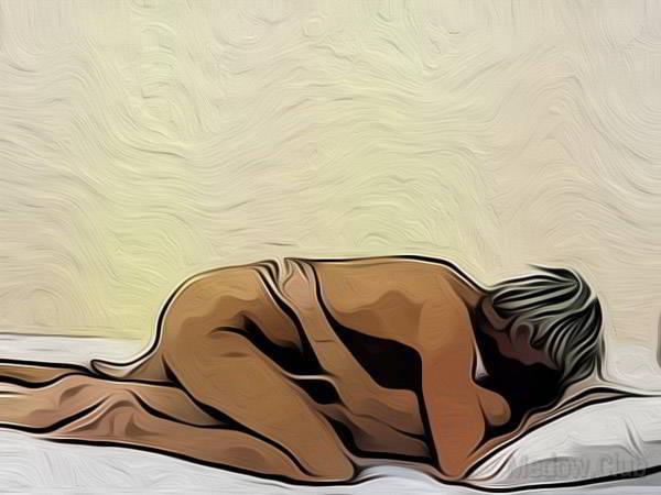 Сексуальная позиции камасутры №28 - Мужчина сверху. Фото