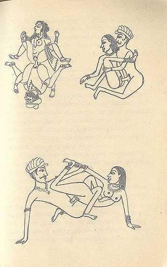 Советская камасутра - страница 70