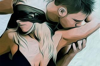 Секс прелюдия перед близостью - 10 интимных игр для двоих в постели