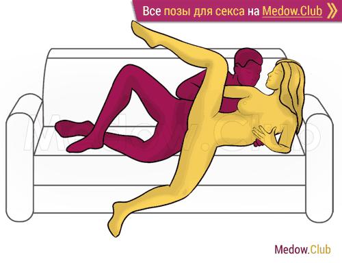 Позиция 309 - Кузнечик